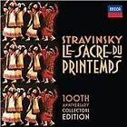 Stravinsky: Le Sacre du Printemps 100th Anniversary [Collectors Edition] (2012)