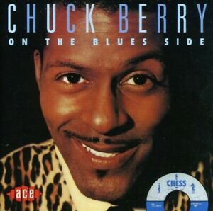 Chuck Berry - On the Blues Side [New CD] UK - Import