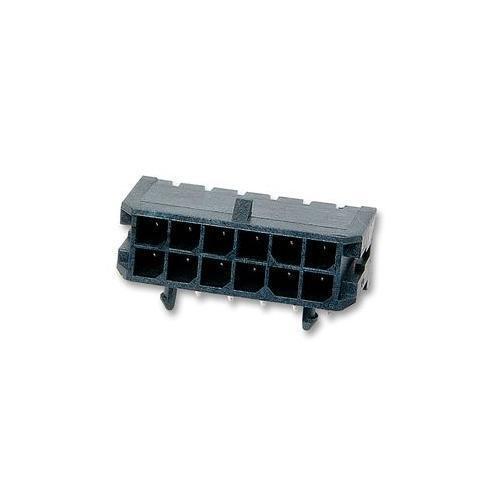 43045-0400 Molex encabezado 4way ángulo recto