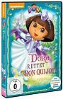 Dora: Rettet Don Quijote (2014)