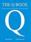 The Q Book by M Rinvolucri, James H. Morgan (Paperback, 2004)