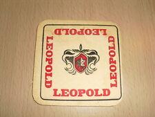 SOUS-BOCK Leopold
