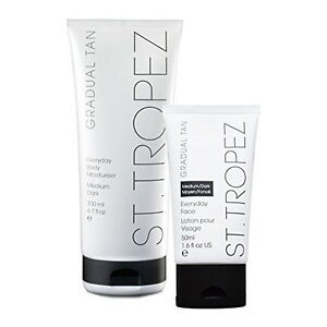 Tanning-Lotion-Cream-Fake-Tan-St-Tropez-Voyage-Golden-Gradual-Everyday-Body