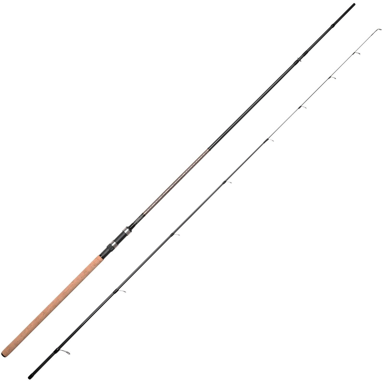SPRO Trout Rods-Trout Master Tactical Trout metalian 2,75m 5-40g 2 Parts