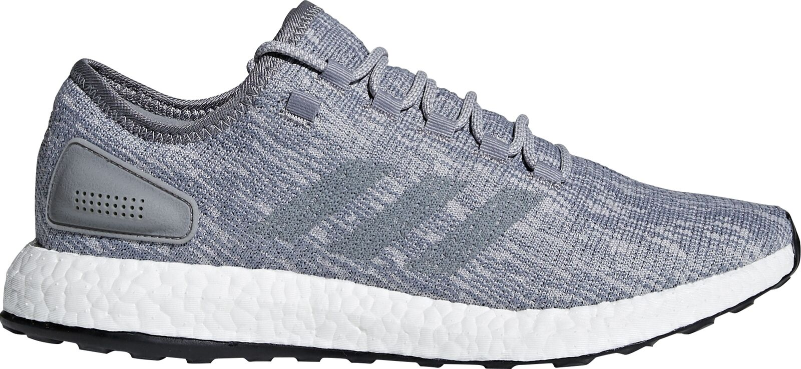 Adidas Adidas Adidas Pure BOOST Mens Running shoes - Grey 2db181