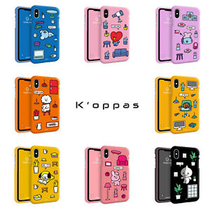Official-BT21-Soft-Jelly-Phone-Case-Cover-For-iPhone-X-XS-MAX-XR-8-7-Kpop-BTS
