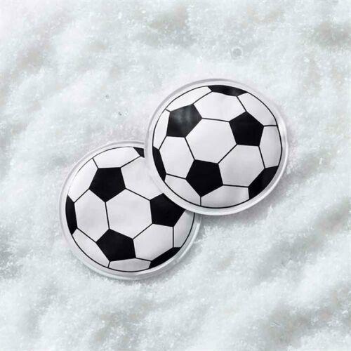 Avon Football Sport Hand Warmer //// Warm For Up To 1 Hour Reusable 2 Pack