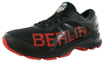 Asics Herren Gel Kayano 25 Berlin Marathon Laufschuhe | eBay