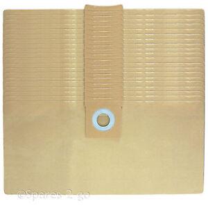 20-x-AQUAVAC-Vacuum-Cleaner-Bags-Hoover-Bag-1050-Pro-100