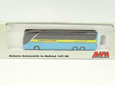AWM Reisebus Setra S 417 HDH Polster /& Pohl