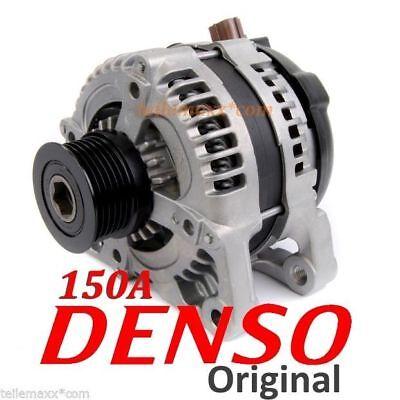 Lichtmaschine 120A NEU ORIGINAL DENSO 104210-3760 für FORD