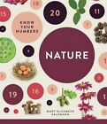 Know Your Numbers: Nature by Mary Elizabeth Salzmann (Hardback, 2014)