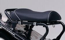 DAYTONA Custom Seat Cover HONDA ZOOMER (Ruckus, NPS50)
