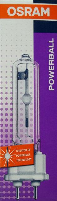 Osram HCI-T Lampe G12 HIT Powerball HQI-T Birne Spot Leuchte ALLE VERSIONEN