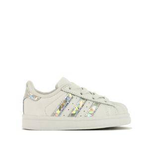 Adidas-Superstar-I-Sneaker-Bambini-CG6707-Ftwr-White