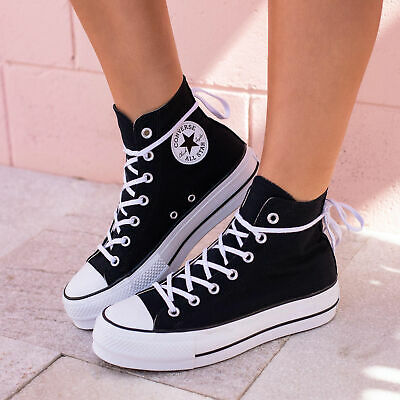 Details about City Beach Converse Distrito Shoes