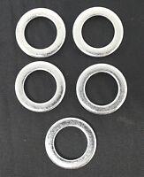 Set Of 3 Packs Gorilla 79900c Wheel Accessories 79900 C Standard Mag Washer