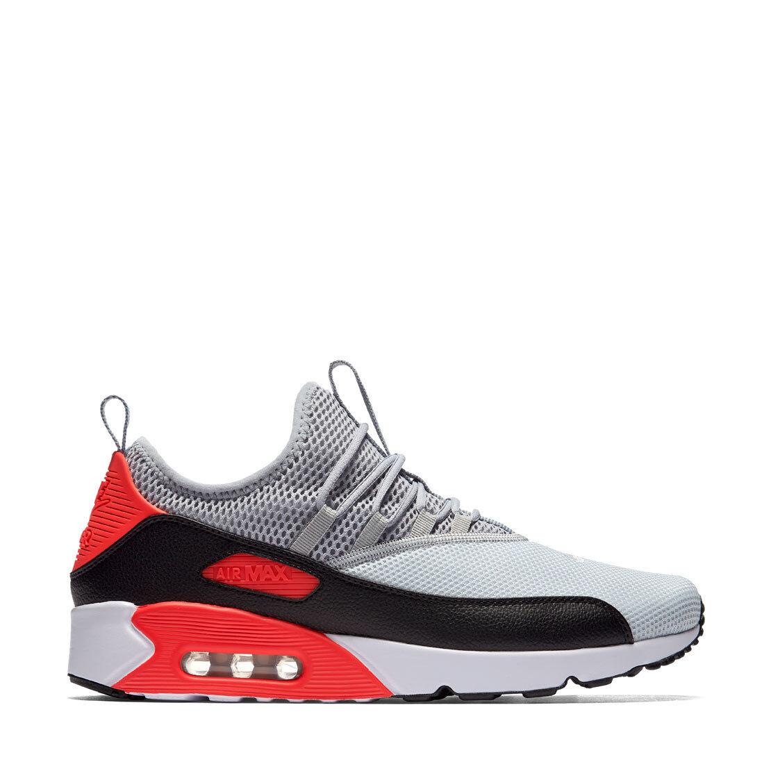 Los hombres de Nike Casual Air Max 90 ez Casual Nike zapatos Gris ao1745-002 us7-11 04 ' d351cb