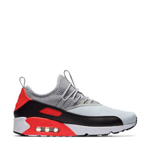 Details about Nike Men Air Max 90 EZ Casual Shoes Grey AO1745 002 US7 11 04'