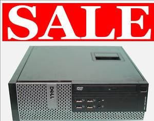 PC-Desktop-Da-Gioco-Fino-a-SFF-2TB-HDD-SSD-16GB-RAM-2GB-Scheda-Grafica-Windows-10-i5