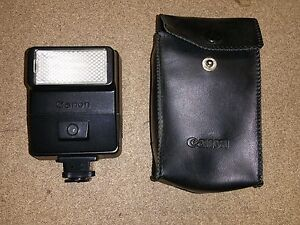 Canon-Speedlite-177A-Shoe-Mount-Flash-for-Canon-From-Japan