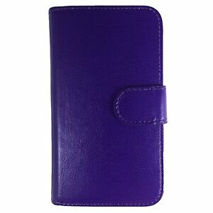 Smartphone-Funda-para-libros-para-Doro-Liberto-825-360-Purpura-2