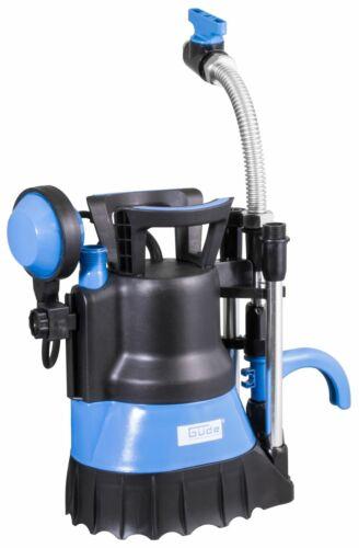 Güde 94617 Regenfasspumpe Gartenpumpe GFP5200  Pumpe