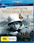 All Quiet on The Western Front 1930 Blu-ray Uni