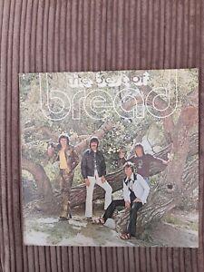 Bread-The-Best-Of-Bread-LP-Vinyl-Record-K-42115-UK-Press