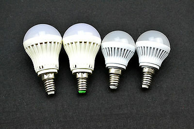 E27/E26/E14/B22 3W/4W/5W/6W/7W/9W LED light bulb SMD spot bulbs warm/cool white