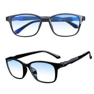 Men-Women-Progressive-Multifocal-Reading-Glasses-Anti-Blue-Light-Lens-Frame-JP