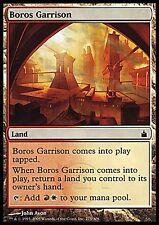 4X Boros Garrison - LP - Old Ravnica: CoG Magic Cards Land Common