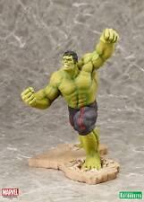 Kotobukiya Marvel Hulk Avengers Age of Ultron ARTFX+ Statue - Iron Man, Thor