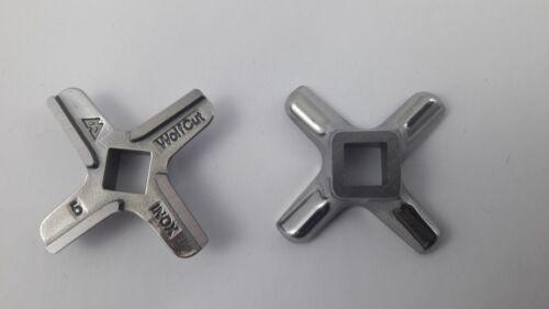 BBC Küchenmaschine Ersatzteile Rührwerk Kneter Motor Getriebe Fleischwolf Mixer