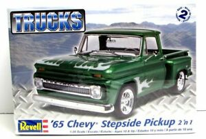 Revell-1965-Chevy-Stepside-Pickup-2n1-85-710
