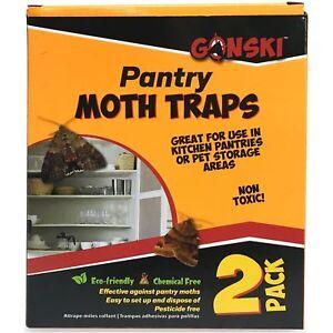 2-x-Moth-Glue-Traps-Pantry-Eco-Friendly-Chemical-Pesticide-Free-Pest-Control-Fly