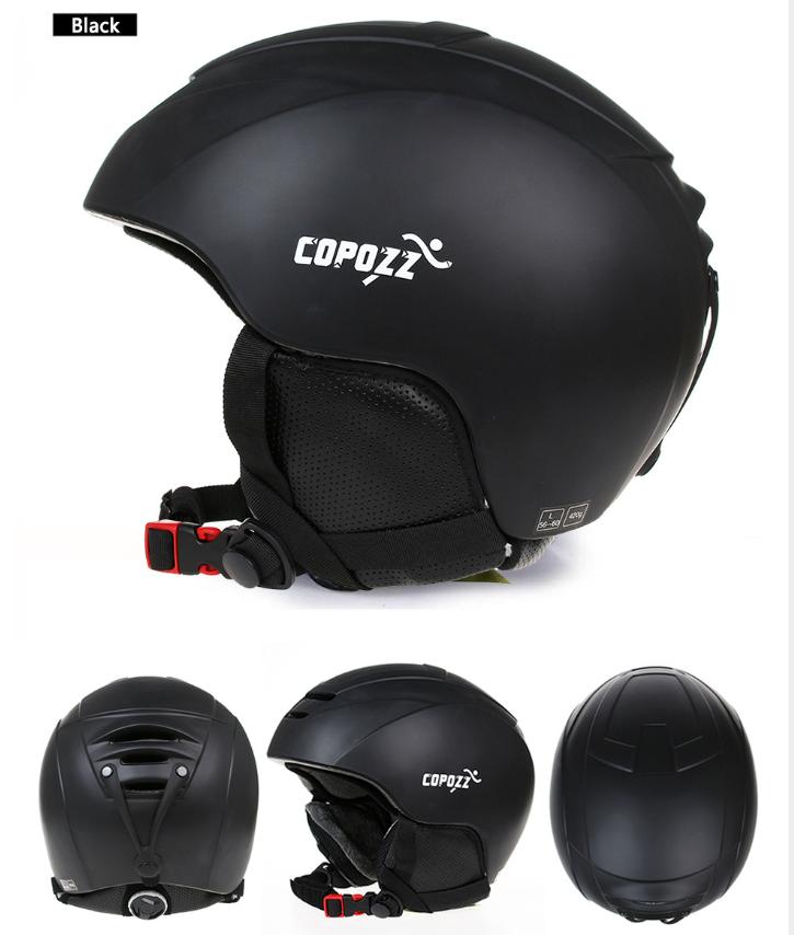 Men Damens Winter Snow Sport Ski Helmet Helmet Ski Skateboard Skiing Snowboard Helmet M L ef5229
