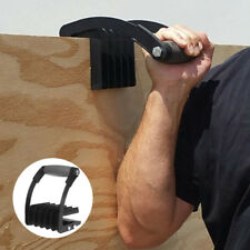 The Gorilla Gripper Panel Plywood Drywall Sheetrock Carrier Carry Handle Tool