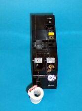 SQUARE D QO230GFI 2-POLE 30-AMP 120/240 GROUND FAULT CIRCUIT BREAKER NEW IN BOX