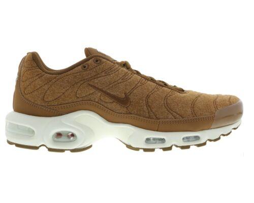 Gesteppter Herren 5 Nike Lauftrainer Plus £ 150 Air Max Braun 6 8 Schuhgröße qBnqftO4wx