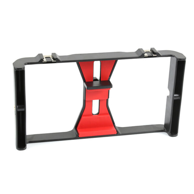Video  Camera Cage Stabilizer Film Making Rig for iPhone7/6s/6 Smart Phone  Top