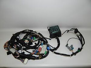 s l300 new oem 1991 1997 isuzu rodeo honda passport engine room cable 2002 isuzu rodeo engine wiring harness at mifinder.co