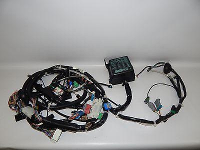 New OEM 1991-1997 Isuzu Rodeo Honda Passport Engine Room Cable Wiring  Harness   eBayeBay