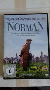 DVD-Norman-mit-Richard-Gere