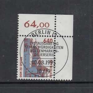 BRD-Mi-Nr-1811-zentrisch-gestempelt-ESST-Bogenrand-Eckrand-Ecke-2