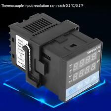 Mc101 Digital Pid Temperature Controller Relayssr Output 48mm48mm 1991300c
