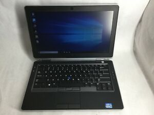 Dell-Latitude-E6420-Laptop-i5-2-3GHZ-4GB-Battery-amp-AC-adapter-Windows-10
