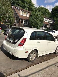 2003 Suzuki