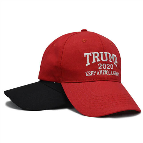 Donald Trump 2020 Flag Keep Make America Great Cap President Election Hat Win IL