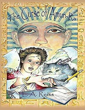 Is The Book Of Amun Ra Real